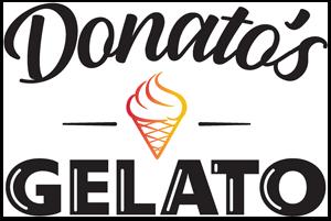 Donato's Gelato